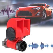 Fanfare Hupe Druckluft Horn mit Kompressor 12V 139dB PKW LKW Bus Lufthorn Sirene