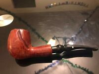 Dr Grabow Freehand #4 Imported Briar Estate Pipe