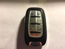 OEM 2017 Chrysler Pacifica Smart Key Keyless Remote VAN fcc M3N-9739590