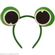 Sombreros, gorros y cascos sin marca color principal verde para disfraces y ropa de época