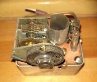 Drehkondensator/UKW-Tuner aus Grundig 2043W/3D8 Röhrenradio
