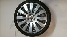 "2008 AUDI A8 D3 19"" ALLOY WHEEL AND TYRE 255/40R19 4E0601025N"
