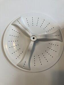 OEM Whirlpool W10902814 W10834917  Washer Washplate