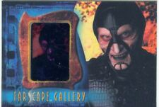 Farscape Season 4 Gallery Chase Card G6 Scorpius