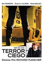 TERROR CIEGO - Blind Terror