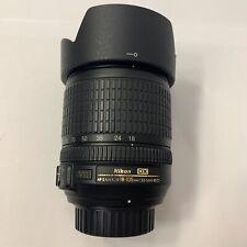 Nikon Nikkor 18-105mm F/3.5-5.6 G Aspherical ED IF DX AF-S VR AF Lens {67}