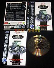 CASPER Sega Saturn Versione Europea »»»»» COMPLETO