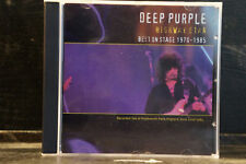 Deep Purple-Best on stage 1970-1985 1: Highway Star