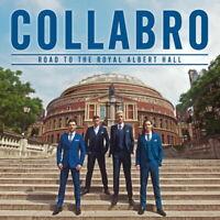 COLLABRO-THE ROAD TO THE ROYAL ALBERT HALL-JAPAN CD BONUS TRACK F30