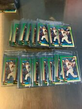 1990 Topps Sammy Sosa Chicago White Sox Rookie Card #692   LOT of 100