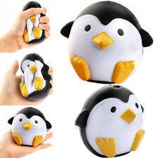 Squishy Slow Rising Penguin Style Anti Stress Squeeze Toy Kid Adult Gift Cheap