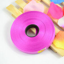 25-500M Colour Balloon Curling Ribbon Helium Wedding Birthday Gift & Craft Party