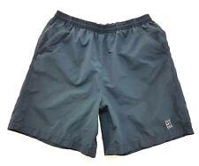 Vintage Nike Challenge Court Shorts Navy Size L Mens Tennis