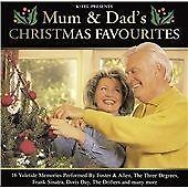 Various Artists - Mum & Dad's Christmas Favourites (2003)