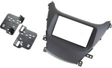 95-7362B Double-Din Radio Install Dash Kit  for Elantra, Car Stereo Mount