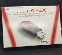 XIM APEX Adaptateur souris et clavier pour Xbox One X 360
