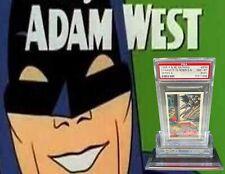 1966 A&BC Batman A Series DYNAMITE IN ROBIN'S NEST #33A NM-MINT 8(ST)-garno PSA