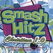 Smash Hitz Christian 1.0 By The Smash Hitz Crew (CD, Music, Religious, 2004, New