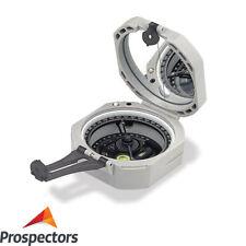 Brunton COMPRO Pocket TRANSIT Compass Quad - Optimised for Australia