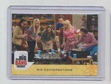 The Big Bang Theory Season 6 & 7 Trading Card Kaley Cuoco as Penny #39