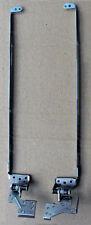 NEW ORIGINAL TOSHIBA SATELLITE PRO C660 C660D SCREEN HINGES LEFT+RIGHT PAIR