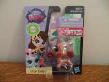 Littlest Pet Shop LPS Oscar Long Dachshund #3655 New in Package - Free Shipping
