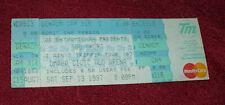 Too Short Ticket Stub Omaha Ne Sept 13 1997 Rare Ticketmaster Black Rap Hip Hop