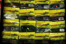 (16) Gambler Fishing Lures #B704