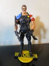 """2013 MATTEL DC SIGNATURE SERIES WATCHMEN THE Comedian 6"""" ACTION FIGURE~"""