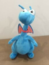 Doc McStuffins Stuffy Dragon Plush Interactive Talking Singing Stuffed Animal