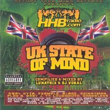 Hhbradiocom State of Mind [CD]