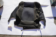 06-08 NISSAN 350Z CONVERTIBLE TOP DRIVER SEAT COVER X1284