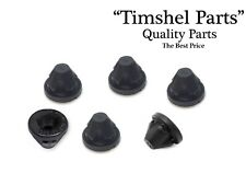 NEW GENUINE VOLKSWAGEN VW SKODA PD100 PD140 PD170 ENGINE COVER  x 6 GROMMETS
