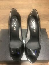 chanel shoes 36 new