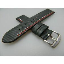bracelet tissu 22mm