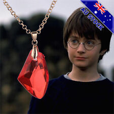 Wholesale Fashion Harry Potter And The Philosopher's Stone Necklace Chain Pendan