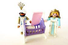 PLAYMOBIL Magic Prince and Princess SET 3835 98% Complete