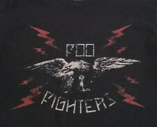 Foo Fighters Adult Medium T-Shirt By Six Fifty One!