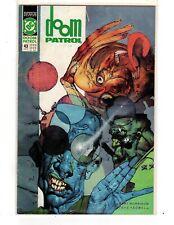 The Doom Patrol  # 43, Apr 1991, DC, very fine, boarded & bagged
