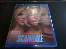 """BLU-RAY NEUF """"SCANDALE"""" Charlize THERON, Nicole KIDMAN, Margot ROBBIE"""