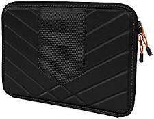 "Laptop Case Bear Grylls 15"" Pointman Sleeve Black Strong Notebook Macbook Mac"