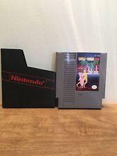Castle of Dragon (Nintendo Entertainment System, 1990) NES