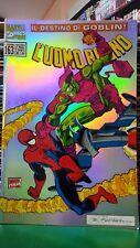Uomo Ragno n.163 - Marvel Italia - Panini Comics SC64