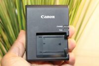 Genuine Canon Rebel T6 and T7 Camera Charger LP-E10, LC-E10 1100D 1200D 1300D
