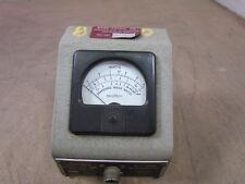 Micro-Match Model 6231 Wattmeter