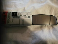 Beheizbar Spiegel Spiegelglas rechts für MERCEDES C S E-Klasse W210 W202 92-00