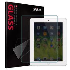 Screen Protector for iPad 2 iPad 3 iPad 4 Prem Tempered Glass GARUNK 9.7 inch 9H