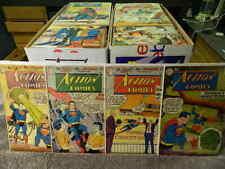 1938 Dc Comics Action Comics (Superman) #200-599 You Pick Silver & Bronze Age
