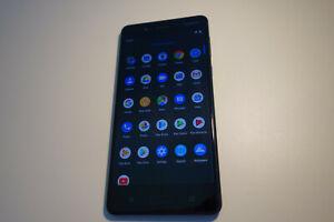 Nokia 8 - 64 GB - Blue (Unlocked) Smartphone