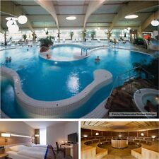 3 Tage Wellness Kurzurlaub Göttingen nahe Harz & Weser Reise 4★ Hotel Park Inn